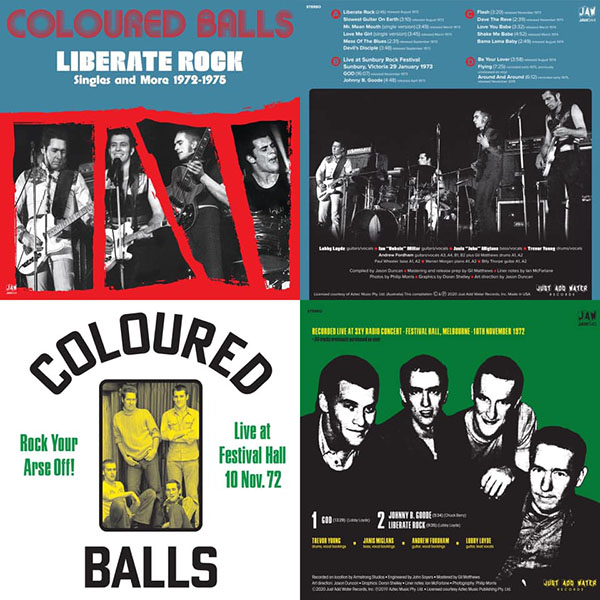 lobby lp covers
