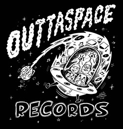 outtaspace records