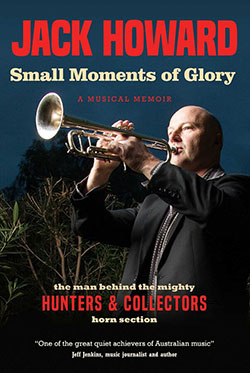 small moments of glory cvr