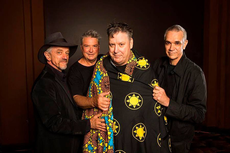 sunnyboys announce 40 show