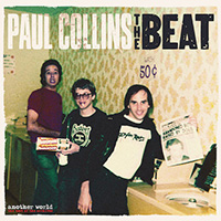 another world paul collins beat