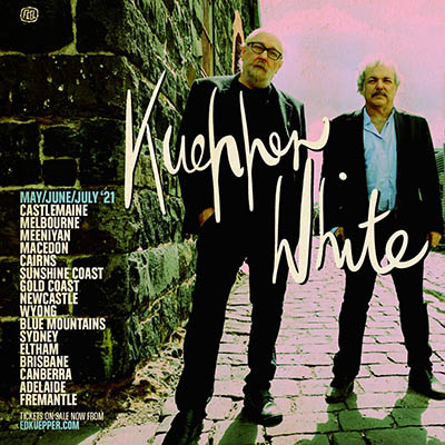 kuepper and white