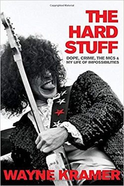 the hard stuff cover